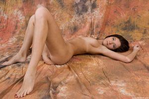Фото бесплатно обнаженная девушка, Розита А, красотка