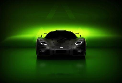 Фото бесплатно Mclaren F1, Mclaren, авто