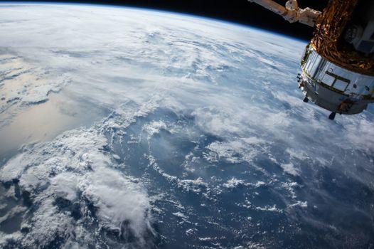Photo free sea, ocean, cloud