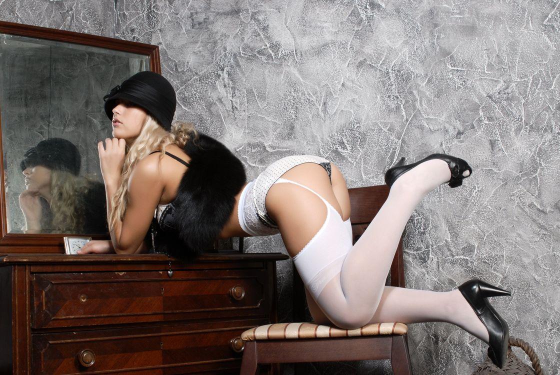 Фото бесплатно Viki C, модель, красотка, позы, поза, сексуальная девушка, девушки