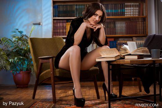 Фото бесплатно Melina F, сексуальная девушка, сексуальная