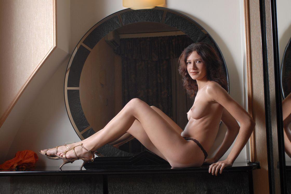 Фото бесплатно голая, Паола, Флоранс А - на рабочий стол