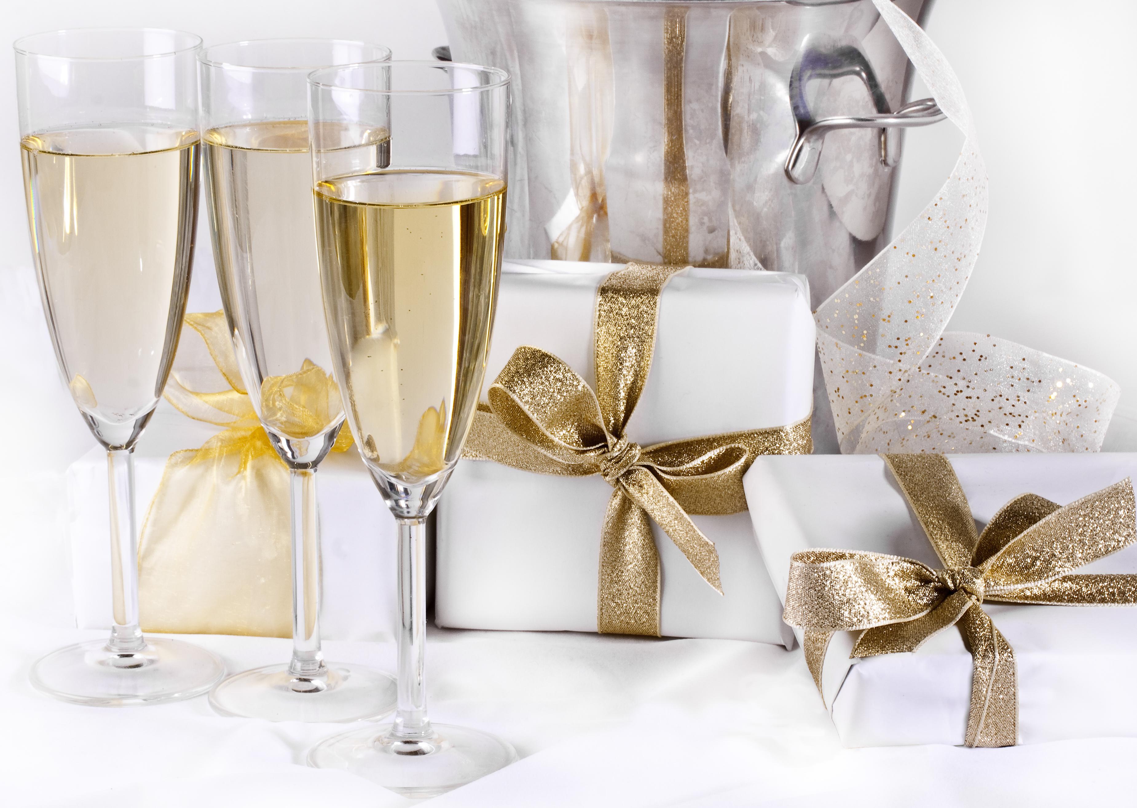 шампанское подарок праздник загрузить
