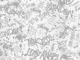 Фото бесплатно граффити, белый, фон