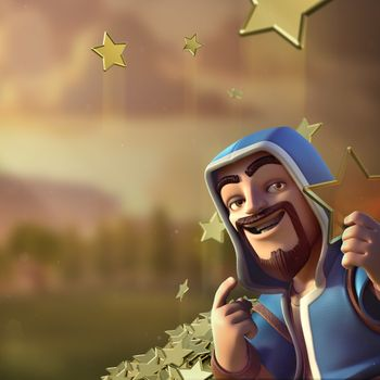Photo free MAG, Supercell, the gameClash Of Clans