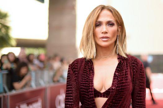 Photo free Jennifer Lopez, girls, singer