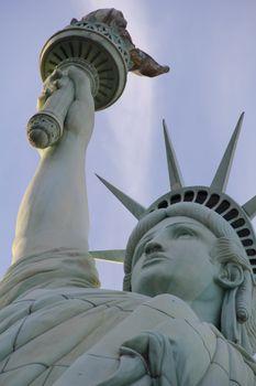 Photo free city, Manhattan, monument