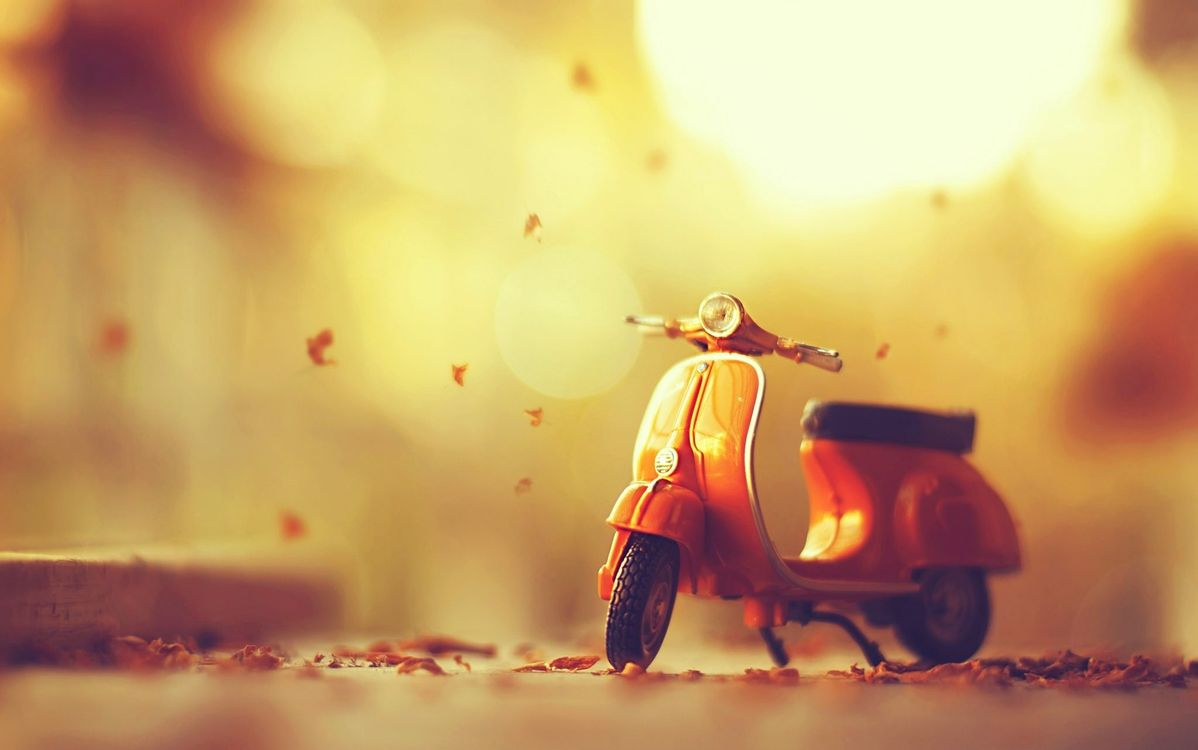 Фото осень живописный размытый фон - бесплатные картинки на Fonwall