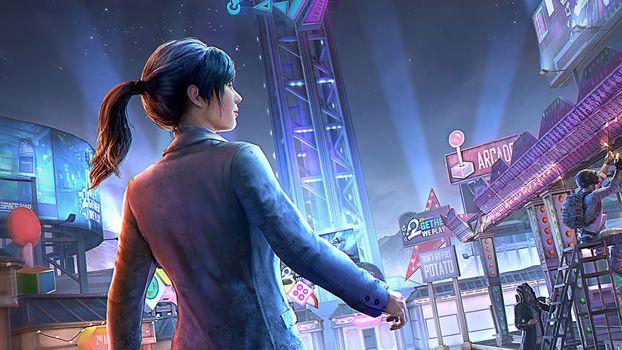 Фото бесплатно паб, Playerunknowns Battlegrounds, игры 2020 года