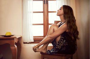 The most beautiful photos of jessica alba, celebrity
