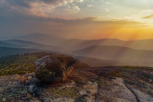 Фото бесплатно рок, пейзаж, горы