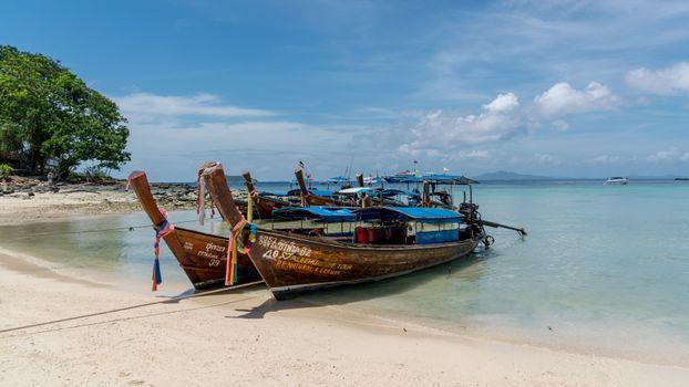 Фото бесплатно берег, Таиланд, путешествия