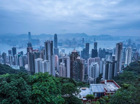 Фото бесплатно Hong Kong, Гонконг, Китай