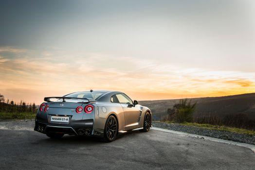 Фото бесплатно автомобили, автомобили 2019 года, Nissan