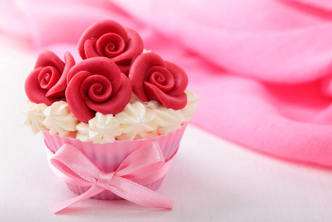 Фото бесплатно desert, keksy, pirozhnoe, еда