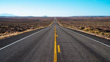 Дорога в Техасе