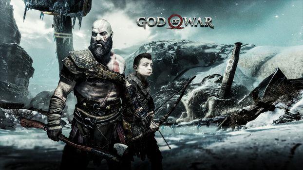 Photo free games, god of war 4, god of war