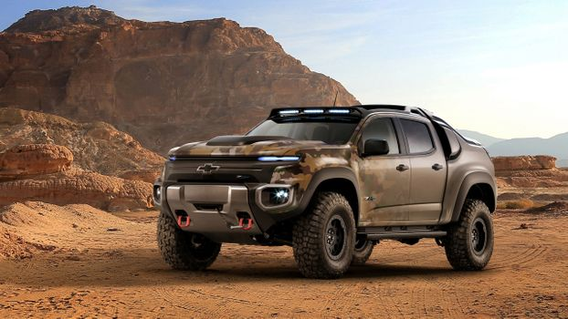 Photo free Chevrolet, auto, 2016 cars