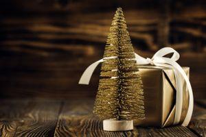Бесплатные фото новый год,праздник,елка,подарок,декор,