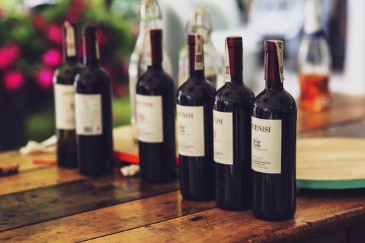 Photo free wine, night, red