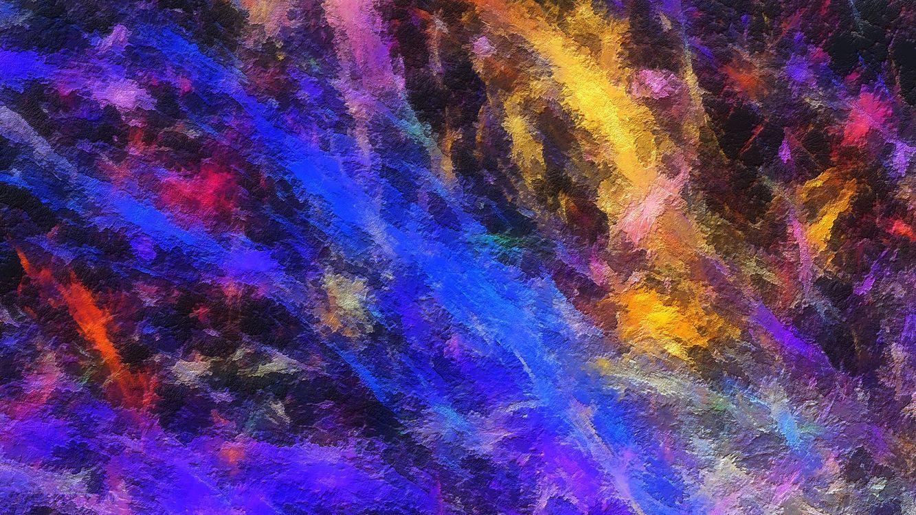 Краски · бесплатное фото