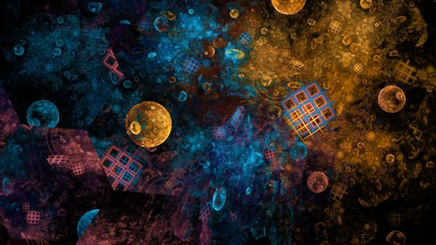Photo free wallpapers, fractal, texture