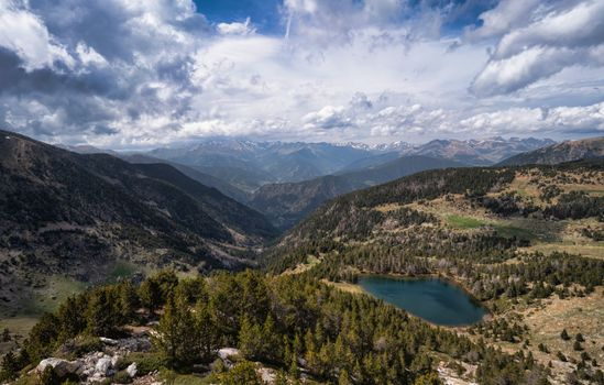 Фото бесплатно природа, андорра, горы