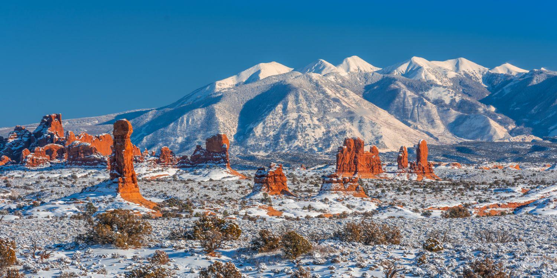 Фото природа США панорамный - бесплатные картинки на Fonwall