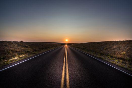 Фото бесплатно дорога, фотография, пейзаж