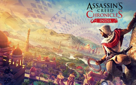 Фото бесплатно игры для Xbox, Pc Games, Assassins Creed
