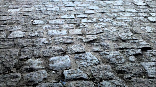 Photo free rock, pavers, wall