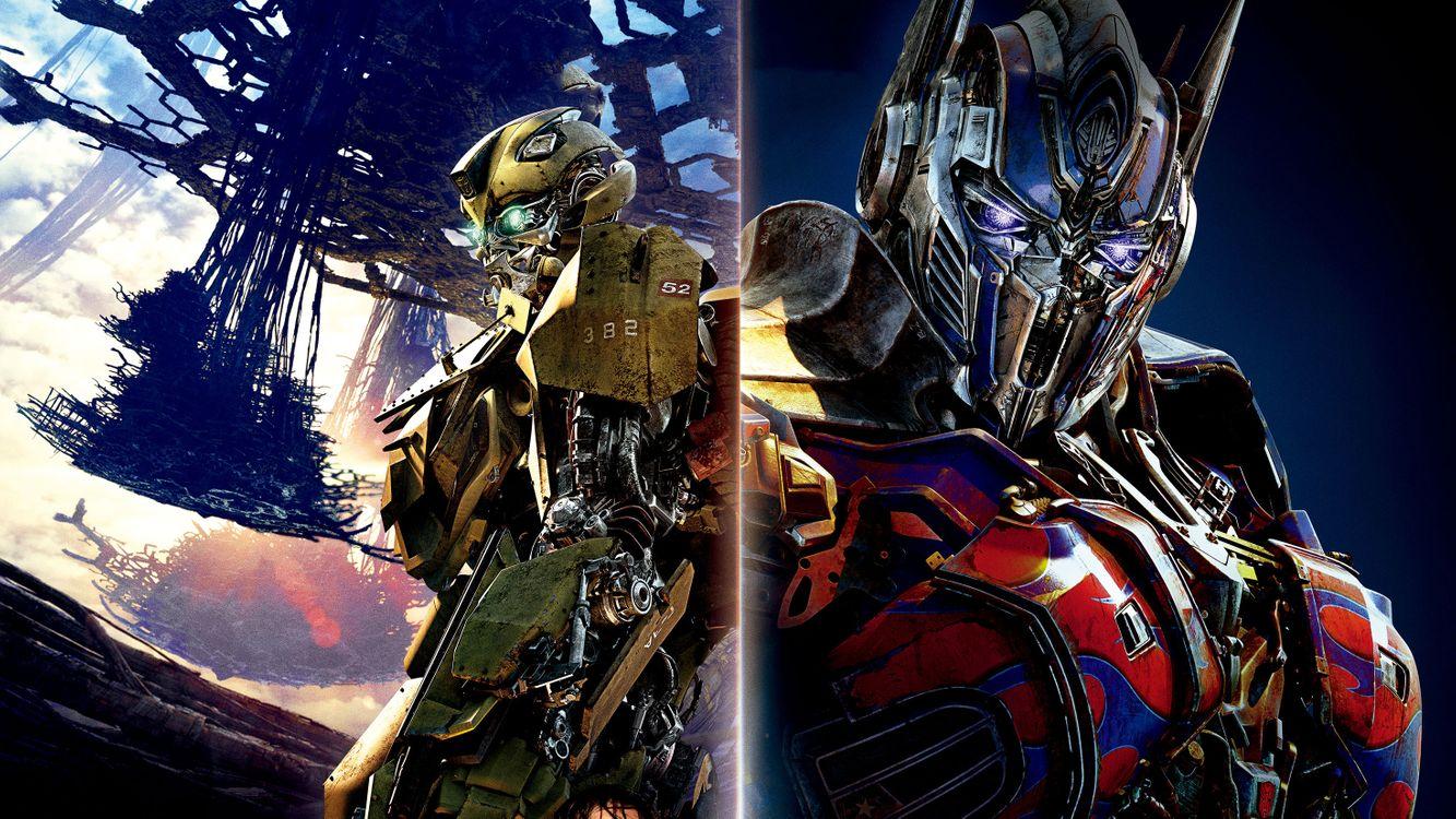 Фото бесплатно Transformers The Last Knight, фильмы, Transformers 5 - на рабочий стол