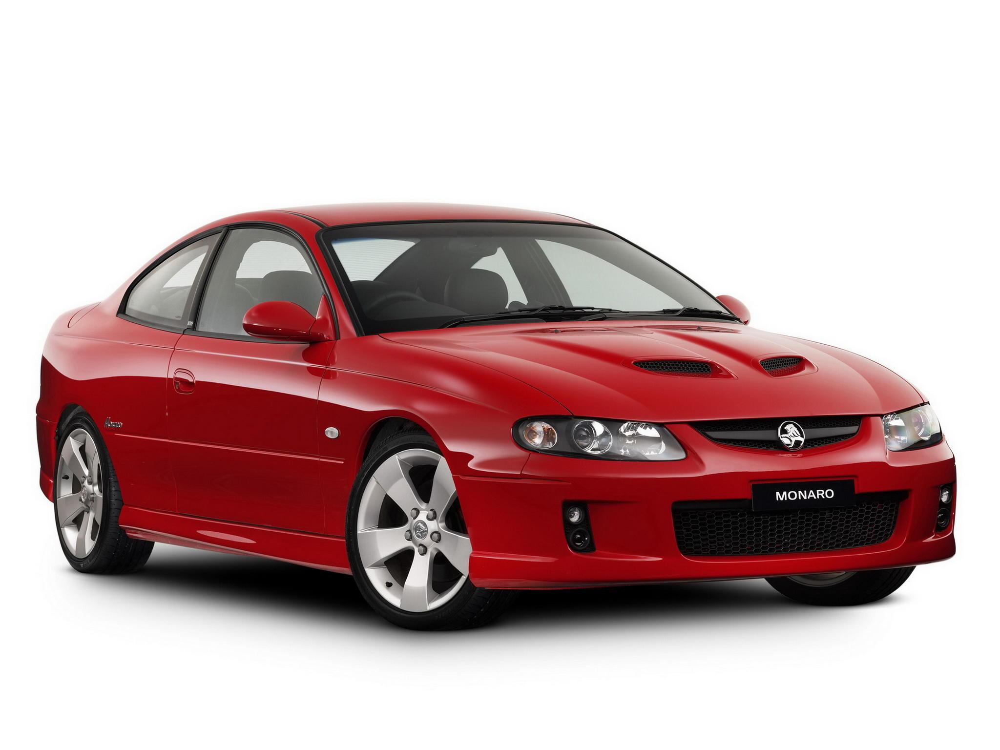 Обои автомобиль, Holden, Monaro