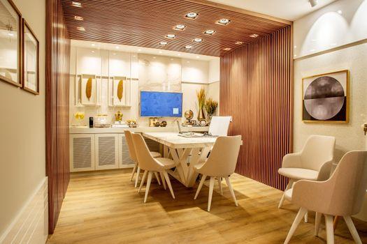 Фото бесплатно дизайн интерьера, кухня, обеденный стол