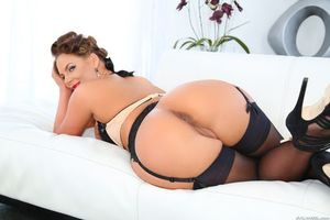 Photo free phoenix marie, stockings, ass