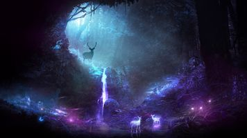 Photo free fantasy, phantasmagoria, art