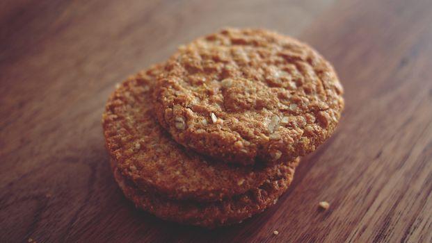 Photo free food, baking, snack food