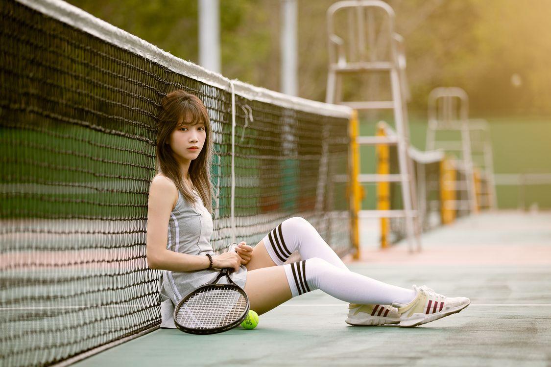 Фото девушки коленные суставы сеть - бесплатные картинки на Fonwall