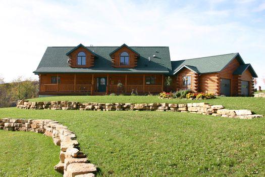 Photo free structure, farm, lawn