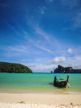 Photo free coast, wave, Asia