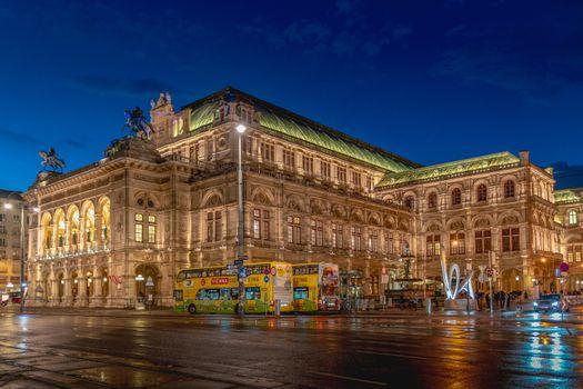 Фото бесплатно города, vienna, Австрия