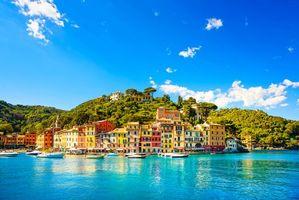 Фото бесплатно море, город, яхты