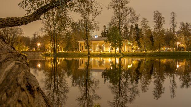 Заставки Moskovsky Victory Park,Московский парк Победы