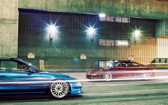Photo free car, Toyota, jdm