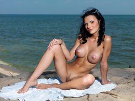 Бесплатные фото Jordan B,модель,красотка,голая,голая девушка,обнаженная девушка,позы