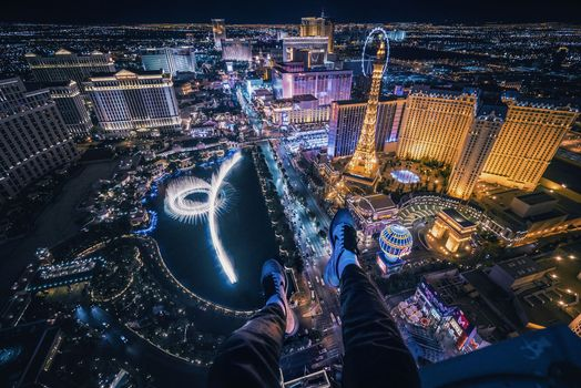 Photo free Las Vegas, world, city