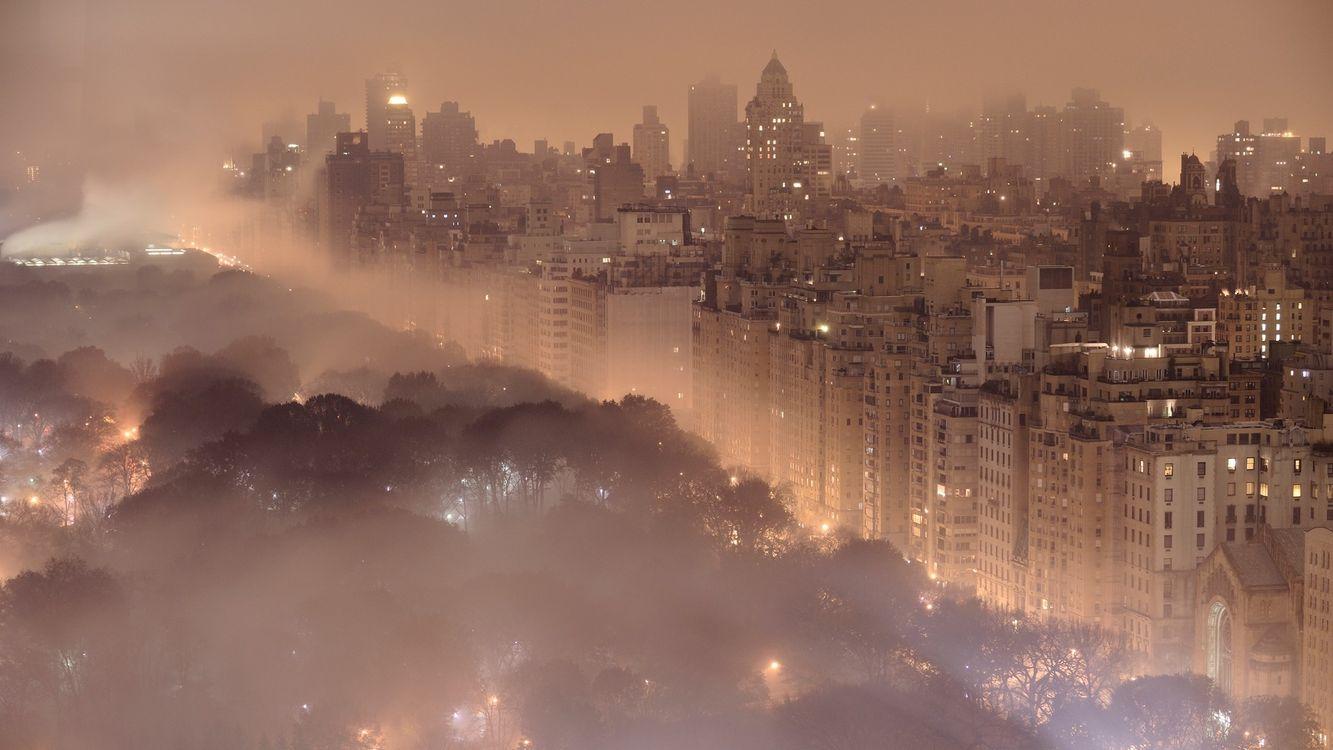 Фото бесплатно центральный парк, Нью-Йорк, Соединенные Штаты - на рабочий стол