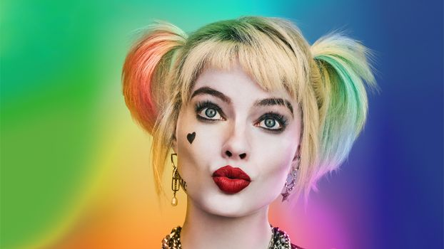 Photo free movies, Harley Quinn, 2020 Movies