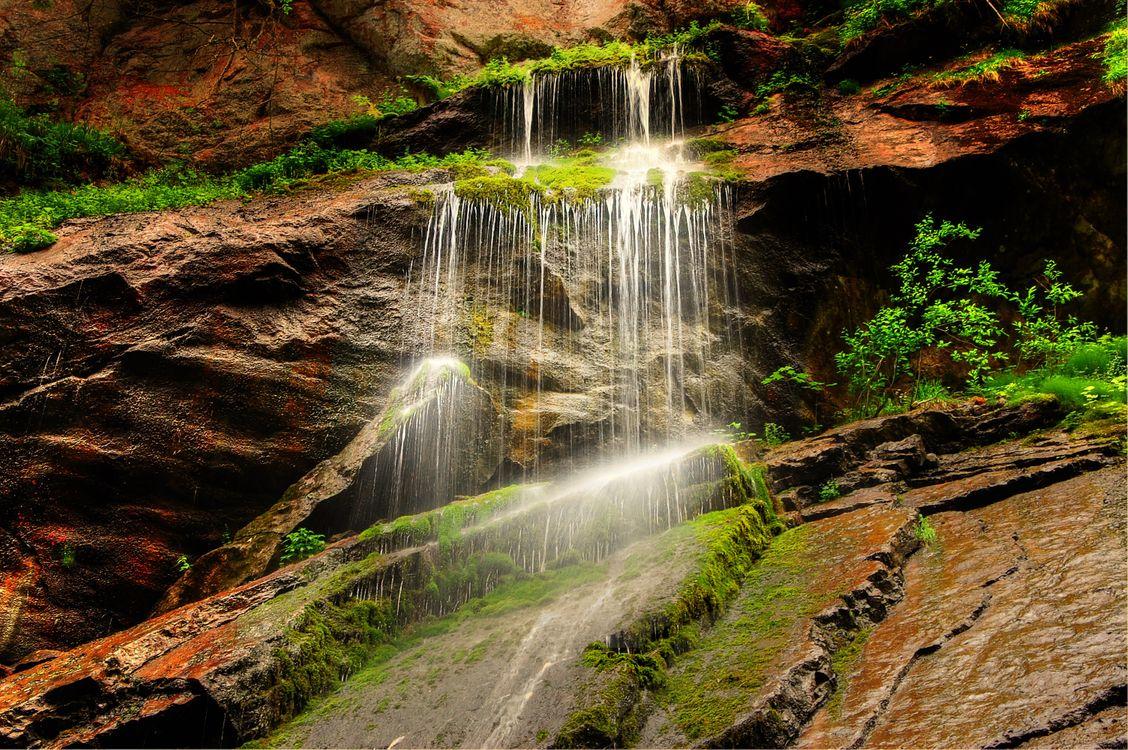 Фото скалы камень достопримехателность - бесплатные картинки на Fonwall