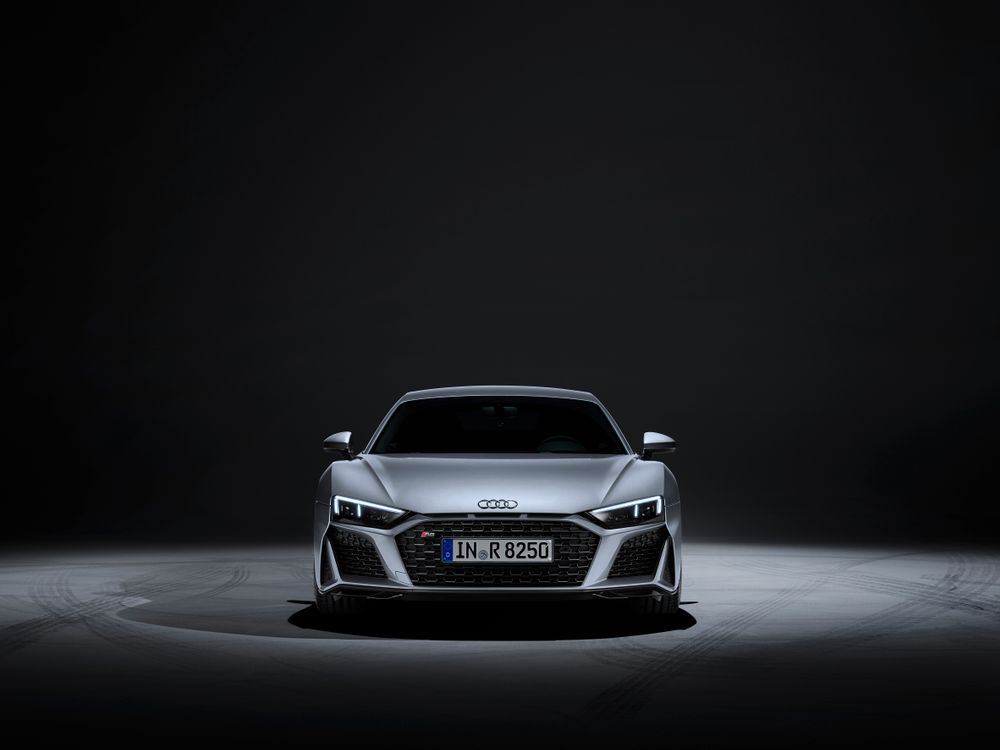 Photo Audi R8 Audi 2019 cars - free pictures on Fonwall